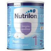 Nutrilon Pepti 1 (vanaf 0 tot 6 maanden)