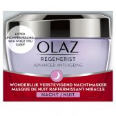 Olaz Regenerist wonderful strenghtened mask
