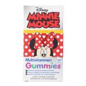 Disney Minnie Mouse multivitamines gummies