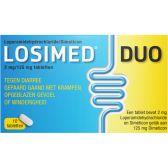 Losimed Dual tabs