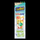 Coolbest Vitaday tropical juice