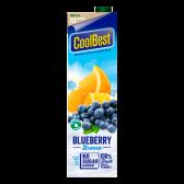 Coolbest Blueberry breeze juice
