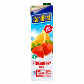 Coolbest Strawberry hill juice