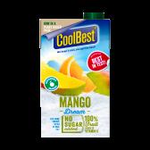 Coolbest Mango dream juice small