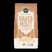 Jumbo Organic oatmeal
