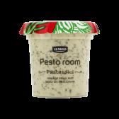 Jumbo Pesto room pastasaus (alleen beschikbaar binnen Europa)