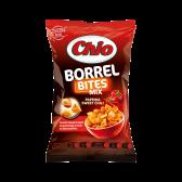 Chio Borrel snacks mix paprika sweet chilli