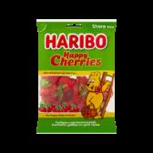 Haribo Happy cherries share size