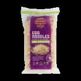 Go-Tan Organic egg noodles