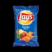Lays Paprika crisps small