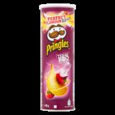 Pringles Texas BBQ saus chips