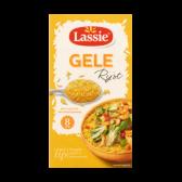 Lassie Yellow rice