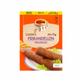 Mora Classics fricandelles family pack (only available within the EU)