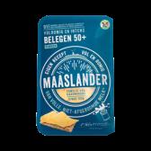 Maaslander Matured 50+ cheese slices