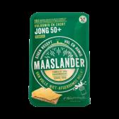 Maaslander Young 50+ cheese slices