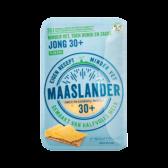 Maaslander Young 30+ cheese slices