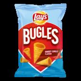 Lays Bugles sweet chilli crisps