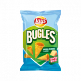 Lays Bugles nacho cheese crisps party pack