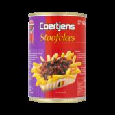 Coertjens Stewed meat