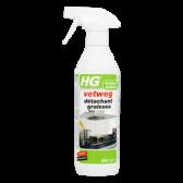 HG Kitchen against fat