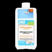 HG Plastic floor shine cleaner