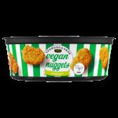 Jumbo Krokante vegan nuggets (voor uw eigen risico, geen restitutie mogelijk)