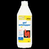 HG Drain gel cleaner
