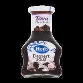 Hero Tova chocolate dessert sauce