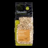 Smaakt Organic four grains flakes