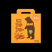 Bear Mango pure fruit yoyos