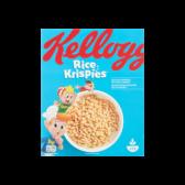 Kellogg's Rice crispies breakfast cereals