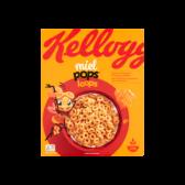 Kellogg's Miel pops loops breakfast cereals