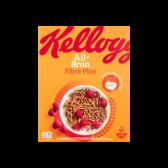 Kellogg's All bran fibre plus breakfast cereals