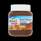 Minus L Nuss-nougat creme