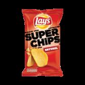 Lays Natural super crisps