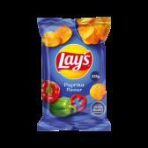 Lays Paprika crisps
