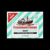 Fisherman's Friend Mint pastilles sugar free