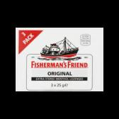 Fisherman's Friend Original pastilles