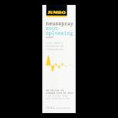 Jumbo Neusspray zoutoplossing