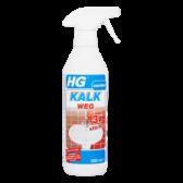 HG Foam spray decalcifier