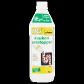 HG Kitchen drain cleaner