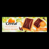 Cereal Choco delight koekjes minder suikers