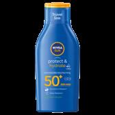 Nivea Beschermende en hydraterende SPF 50+
