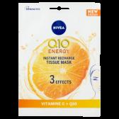 Nivea Tissue face mask Q10 plus C