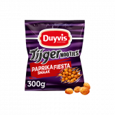 Duyvis Paprika fiesta tijgernootjes