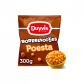 Duyvis Poesta snack nuts