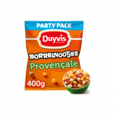 Duyvis Provencal snack nuts family pack