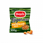 Duyvis Bacon cheese tiger nuts