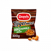 Duyvis Barbecue paprika tiger nuts