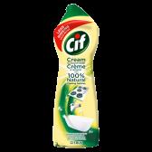 Cif Citroen creme schuurmiddel
